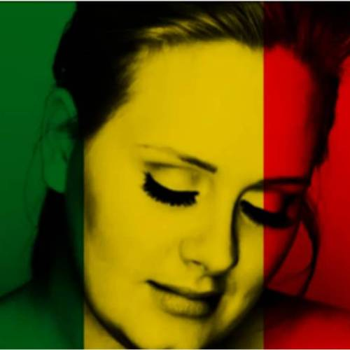 Adele-Set-Fire-To-The-Rain-Reggae-version