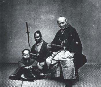 black-samurai-japanese-proverb